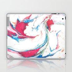 Marbling #3 Laptop & iPad Skin