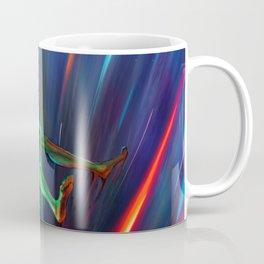 Freefall Coffee Mug