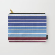 The colors of - Ponyo Carry-All Pouch