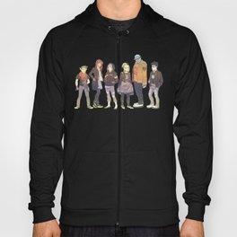 Teen Titans Streetwear Hoody