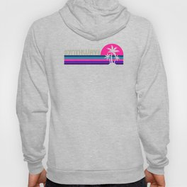 Synthwave Hoody