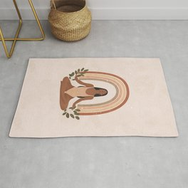 Expanding and Growing beyond what you thought was possible Rug