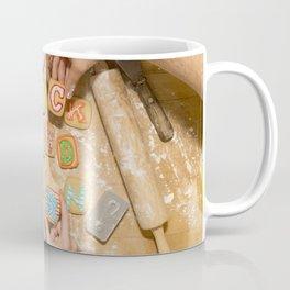 F*CK Food Porn Coffee Mug