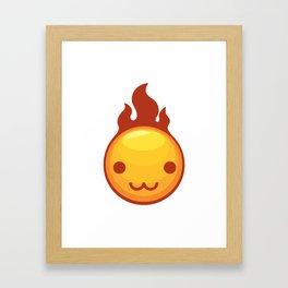 loversoul Framed Art Print