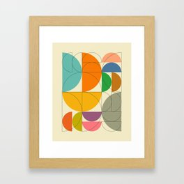 IMAGINARY (3) Framed Art Print