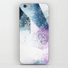 Stone pattern iPhone & iPod Skin