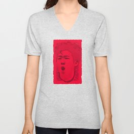 World Cup Edition - Son Heung-Min / South Korea Unisex V-Neck