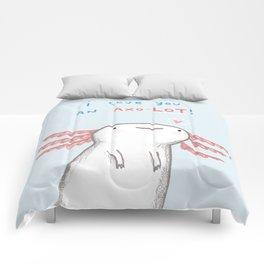 Lotl Love Comforters