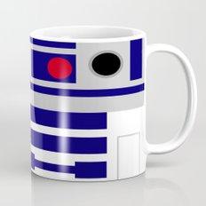 The Replacement Mug