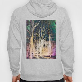 Lost in Your Limits Hoody