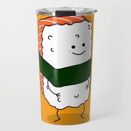 Foods Of The World: Japan Travel Mug