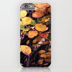Autumn Palette Slim Case iPhone 6s