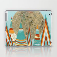 The Infinitesimal and the Infinite Laptop & iPad Skin