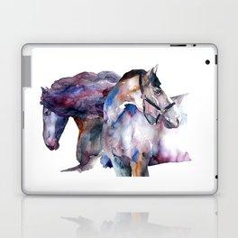 Horses #1 Laptop & iPad Skin