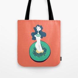 Node Tote Bag