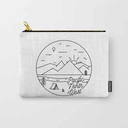 Pacific Northwest 2 Carry-All Pouch