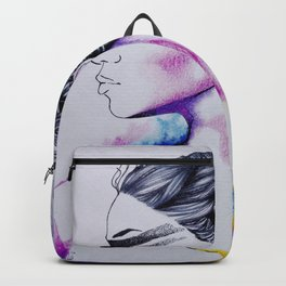 Fearless Backpack