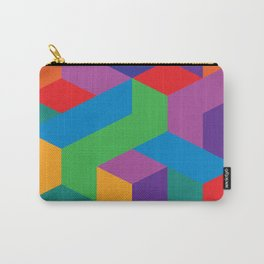 box pagoda Carry-All Pouch