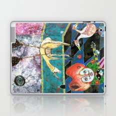 Special Room XIII Laptop & iPad Skin