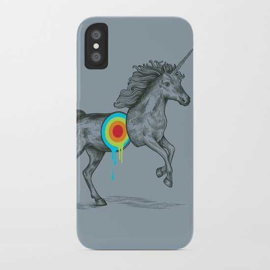 Unicore II iPhone Case