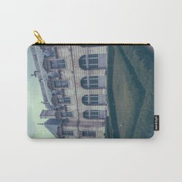 French Garden Maze III Carry-All Pouch