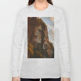 Sunset Rock Long Sleeve T-shirt