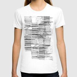 Polyharmonic T-shirt