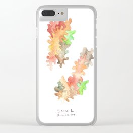 Becoming Series    Soul Clear iPhone Case