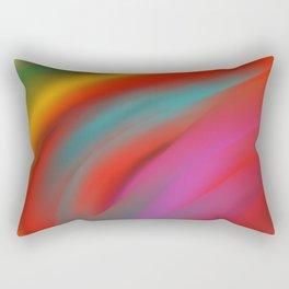 Vent fou Rectangular Pillow