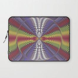 Wart Eye Pattern 1 Laptop Sleeve