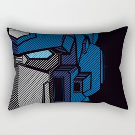 026 Optimus Full Rectangular Pillow
