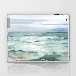 Oceanscape of Anna Maria Island Florida. Laptop & iPad Skin