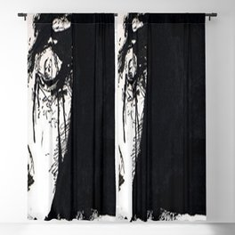 Fright Blackout Curtain