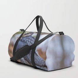 Peregrine Falcon Duffle Bag