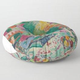 Matisse Henri Floor Pillow