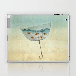 keeping the balance Laptop & iPad Skin