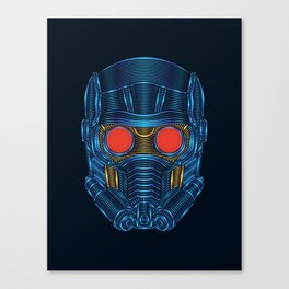 Star-Lord | Guardians of the Galaxy Canvas Print