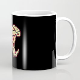 Pi - zza Coffee Mug