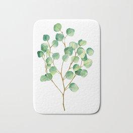Eucalyptus 1 Bath Mat