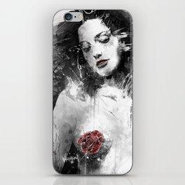 Mother's Milk iPhone Skin