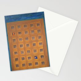 mostro 3 Stationery Cards