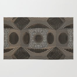 The firsthands Rug