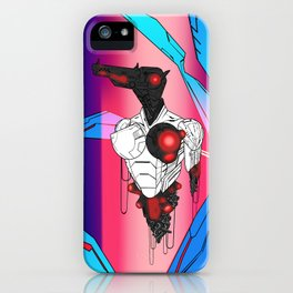 ULTRACRASH 5 iPhone Case