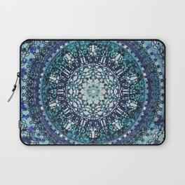Monterey Mandala Laptop Sleeve