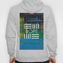 Color Chrome - dope graphic Hoody