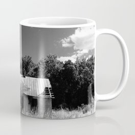 House of Secrets Coffee Mug