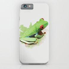 Red Eye iPhone 6s Slim Case