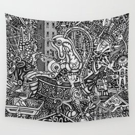 Stemfest Wall Tapestry