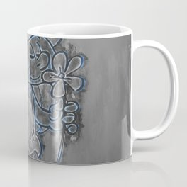 Smurfette Coffee Mug