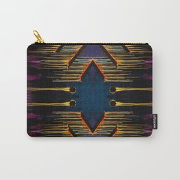 Chaos Consumes Civilization Carry-All Pouch